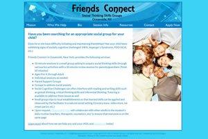 Friends Connect