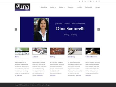eLuna Media