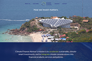 Climate Finance Advisors