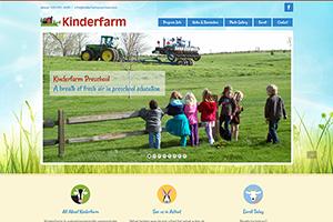 Kinderfarm Preschool