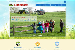 Kinderfarm Preschool