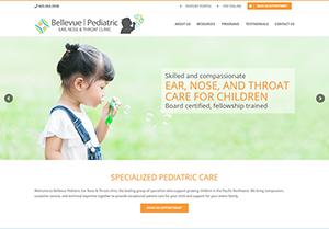 Bellevue Pediatric ENT Clinic