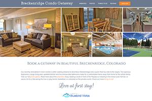 Breck getaway