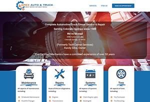 Apex Auto & Truck