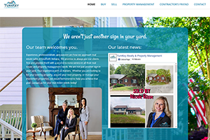 Turnkey Realty & Property Management